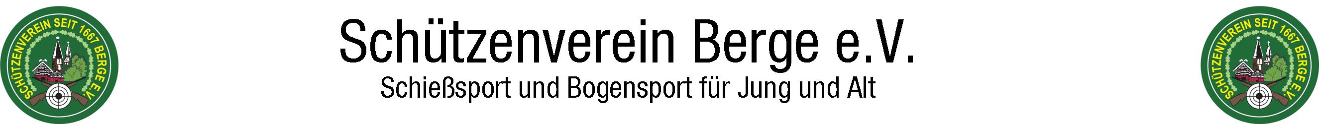 Schützenverein Berge